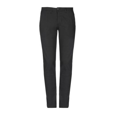 LIU •JO MAN パンツ ブラック 32 ポリエステル 65% / レーヨン 35% パンツ