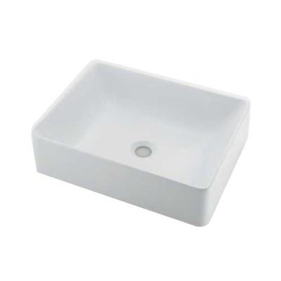 #LY-493213 角型洗面器 カクダイ