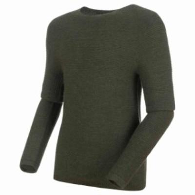 mammut マムート ファッション 男性用ウェア セーター mammut alvra
