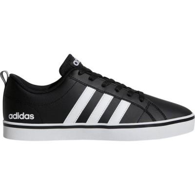 アディダス adidas メンズ スニーカー シューズ・靴 Pace VS Trainers Black/White