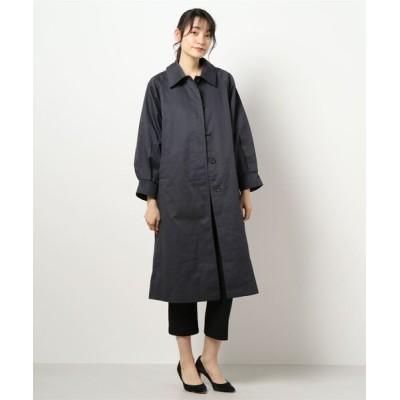 Te chichi / ステンカラーコート WOMEN ジャケット/アウター > ステンカラーコート