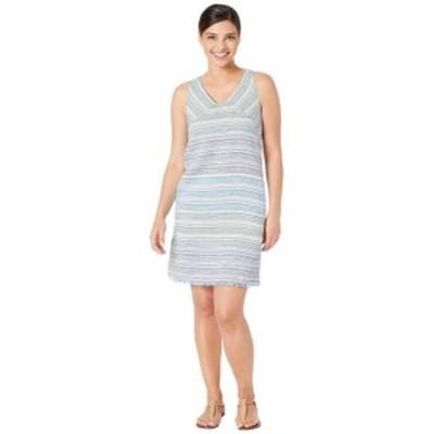 Tommy Bahama トミーバハマ ドレス 一般 Micronesia Stripe Shift Dress
