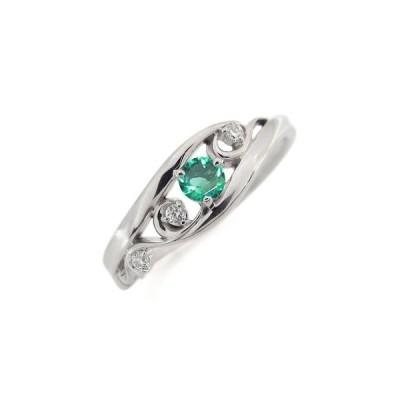指輪 レディース シルバー 天然石 選べる 唐草 アラベスク