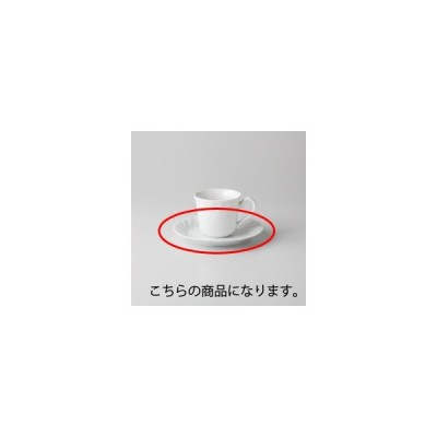 和食器 ラセーヌ ソーサー 36A489-34 まごころ第36集 【キャンセル/返品不可】