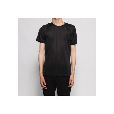 ナイキ NIKE メンズ 長袖機能Tシャツ ナイキ DRI-FIT レジェンド S/S Tシャツ 718834010