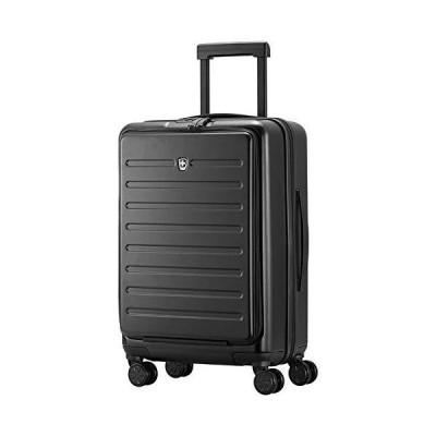 【並行輸入品】Tuuertge Travel Hardside Luggage Lightweight Black Fashion PC Trolley Trolley 20-inch Boarding Luggage Code Luggage (Co