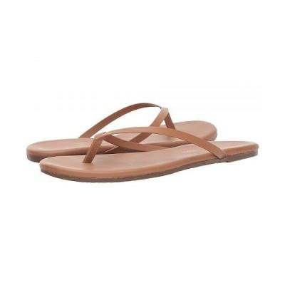TKEES ティーキーズ レディース 女性用 シューズ 靴 サンダル Foundation Matte - Au Naturale