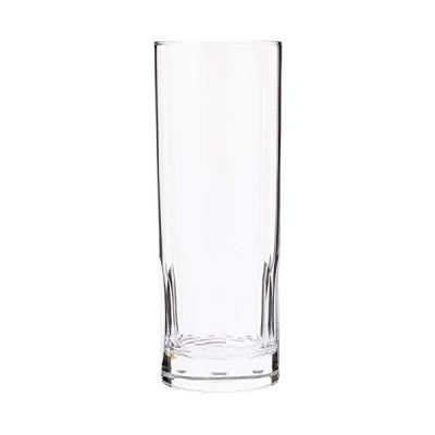 東洋佐々木ガラス ゾンビーグラス 360ml ラウト 12 日本製 食洗機対応 07113HS-E102