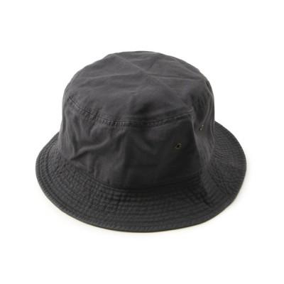 L.H.P WOMEN / NEWHATTAN/ニューハッタン/《WEB限定》バケットハット/BucketHat WOMEN 帽子 > ハット