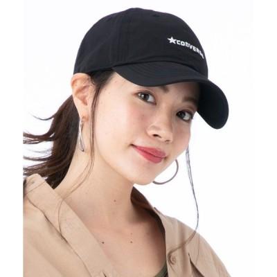 帽子 キャップ コンバース キャップ TC-TAFETA CONVERSE