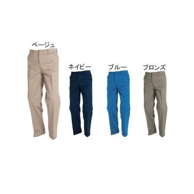 バートル(BURTLE) ズボン メンズ ユニセックス 1611P 作業服 作業着 ワークウェア ワークウエア 秋冬用