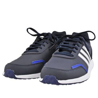 レディース キッズ 靴 スニーカー アディダス VSSWITHCH 3 K コアブラック/フットウェアホワイト/ロイヤルブルー(ブラック/ホワイト) FW3961