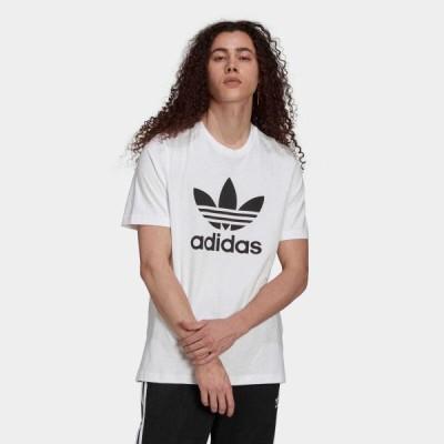 返品可 アディダス公式 ウェア・服 トップス adidas アディカラー クラシックス トレフォイル Tシャツ 半袖 nm_otd minime