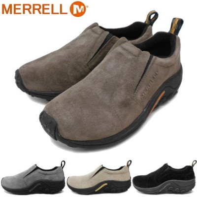 メレル ジャングルモック MERRELL JUNGLEMOC メンズ Men's J60787/J60801/J60805/J60825