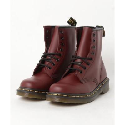 ブーツ 【Dr.martens/ドクターマーチン】ブーツ 1460Z 8EYE BOOT 10072600