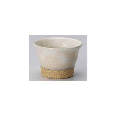 和食器 ミ273-367 粉引焼酎カップ(小)