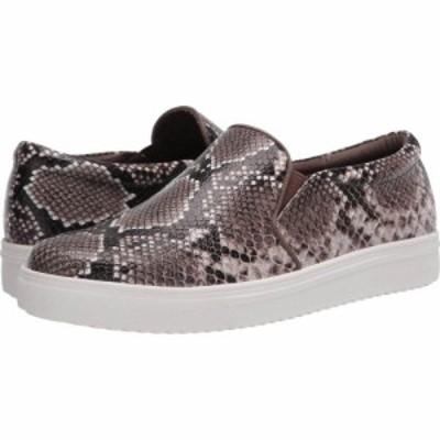 ブロンド Blondo レディース スニーカー シューズ・靴 Gracie 2.0 Waterproof Sneaker Brown Snake Multi