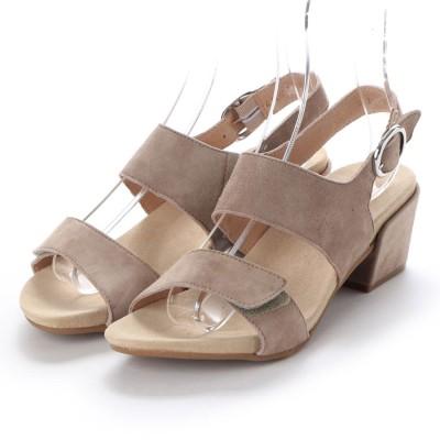 ヨーロッパコンフォートシューズ EU Comfort Shoes Benvado サンダル(41003) (ベージュ)
