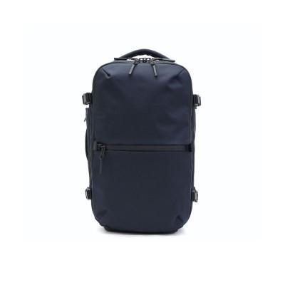 【ギャレリア】 エアー リュック Aer Travel Pack 2 Travel Collection 旅行 ビジネス 通勤 B4 PC収納 ユニセックス ネイビー F GALLERIA
