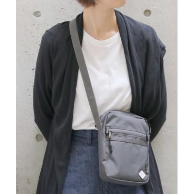 MAISON mou / 【Relate/リレート】縦型ショルダー WOMEN バッグ > ショルダーバッグ
