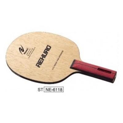 ニッタク(Nittaku) レクロ ST 卓球 ラケット NE6118