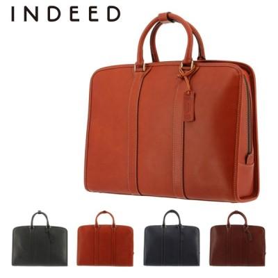 インディード ビジネスバッグ ボルサ メンズ 201123 日本製 INDEED |ブリーフケース 牛革 本革 レザー