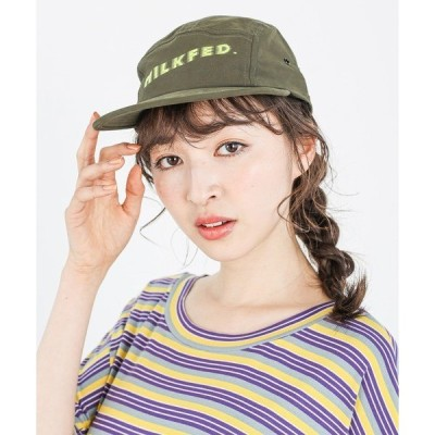 帽子 キャップ FADE LOGO JET CAP