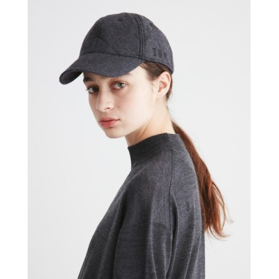 Traditional Weatherwear / QUILTED ADJUST CAP WOMEN 帽子 > キャップ