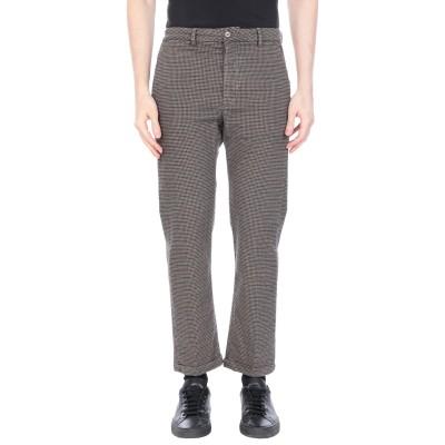 トゥルーニューヨーク TRUE NYC® パンツ ドーブグレー 30 コットン 98% / ポリウレタン 2% パンツ