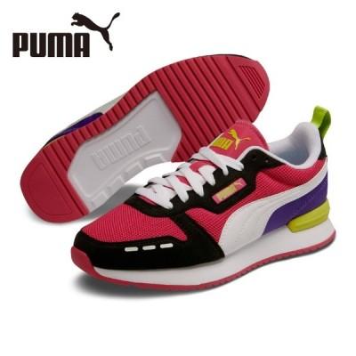 プーマ R78 373117-04 スニーカー メンズ PUMA