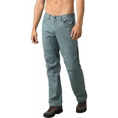 プラーナ Prana メンズ ボトムス・パンツ Goldrush Pants Smoky Blue