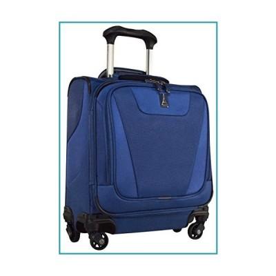 Travelpro Maxlite 4 コンパクト キャリーオン スピナー アンダーシートバッグ, ブルー, One Size【並行輸入品】