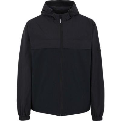 ステューシー STUSSY メンズ ジャケット アウター trek jacket Black
