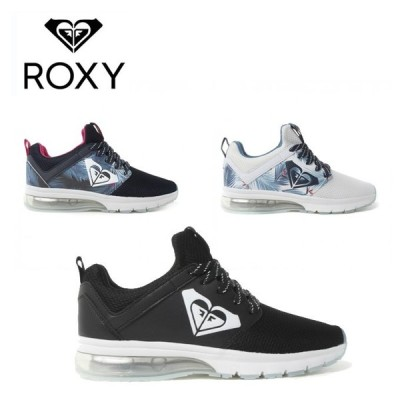 ロキシー ROXY スニーカー レディース ALL AROUND オール アラウンド RFT191305 run
