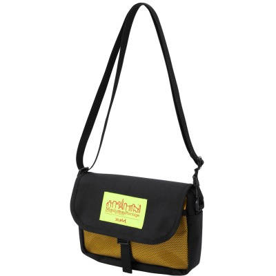 X-girl × Manhattan Portage Far Rockaway Bag