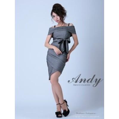 Andy ドレス AN-OK2272 ワンピース ミニドレス andyドレス アンディドレス クラブ キャバ ドレス パーティードレス