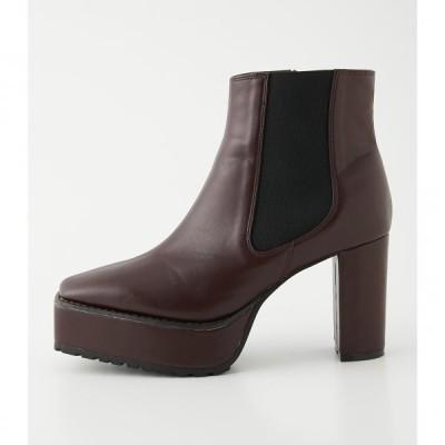 SHARK SOLE BOOTS/シャークソールブーツ【MOOK53掲載 90012】 /レディース/シューズ ブーツ