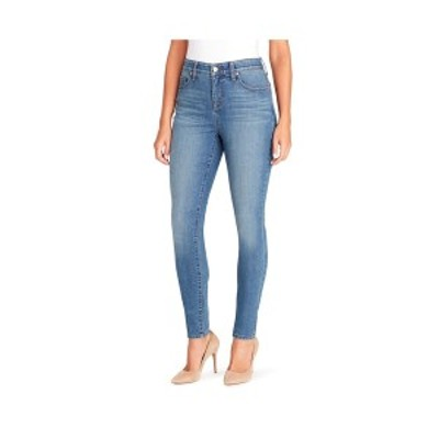 グロリアバンデービルト レディース デニムパンツ ボトムス Comfort Curvy Skinny Women's Jeans Salida