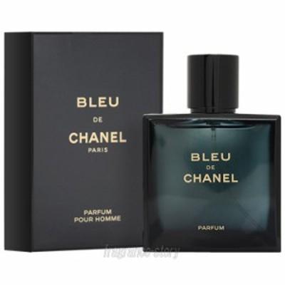 シャネル CHANEL ブルー ドゥ シャネル パルファム 〔Parfum〕 50ml Pfm SP fs 【香水 メンズ】【即納】