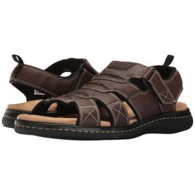 ドッカーズ Dockers メンズ サンダル シューズ・靴 Shorewood Fisherman Sandal Briar