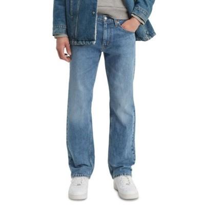リーバイス メンズ デニムパンツ ボトムス Men's 559 Relaxed Straight Fit Jeans