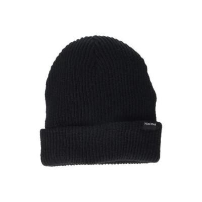 ニクソン メンズ 帽子 アクセサリー Kos R Beanie