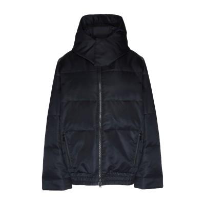 ワイスリー Y-3 ダウンジャケット ブラック XS ナイロン 100% ダウンジャケット