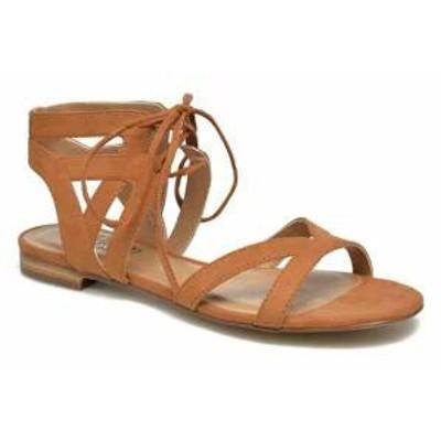 I Love Shoes レディースサンダル Sandals FELICE Brown Camel