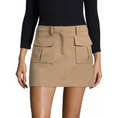 セオリー レディース スカート Lupah Prospective Palomino Skirt