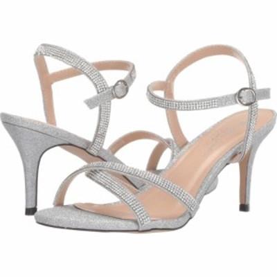 パラドックスロンドンピンク Paradox London Pink レディース サンダル・ミュール シューズ・靴 Riva Silver