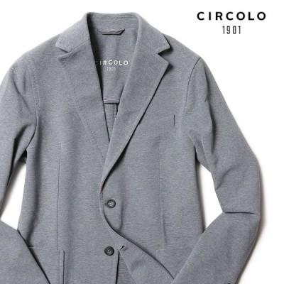 チルコロ ジャケット ジャージージャケット メンズ CIRCOLO 返品不可 m50