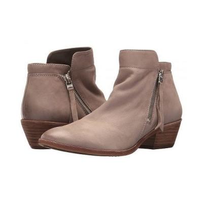 Sam Edelman サムエデルマン レディース 女性用 シューズ 靴 ブーツ アンクル ショートブーツ Packer - Putty Waxy Nubuck Leather