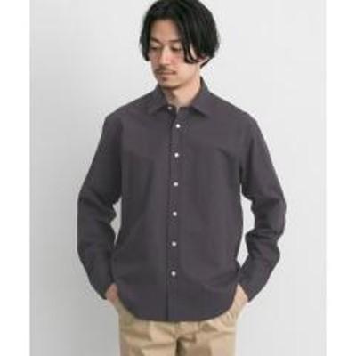 アーバンリサーチURBAN RESEARCH Tailor ミクロチェックシャツ【お取り寄せ商品】