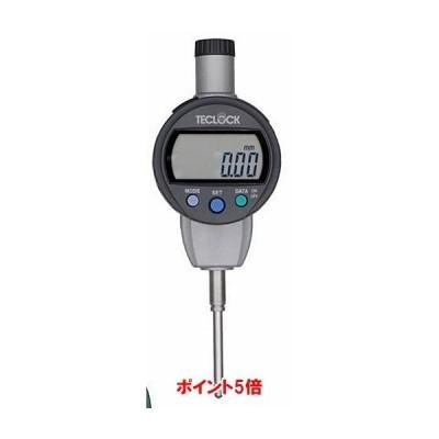 【ポイント5倍】 テクロック (TECLOCK) デジタルインジケータ(標準型) PC-450J-f